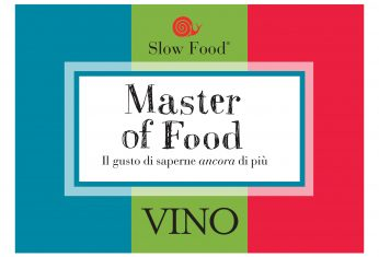 Master of Food Il Vino