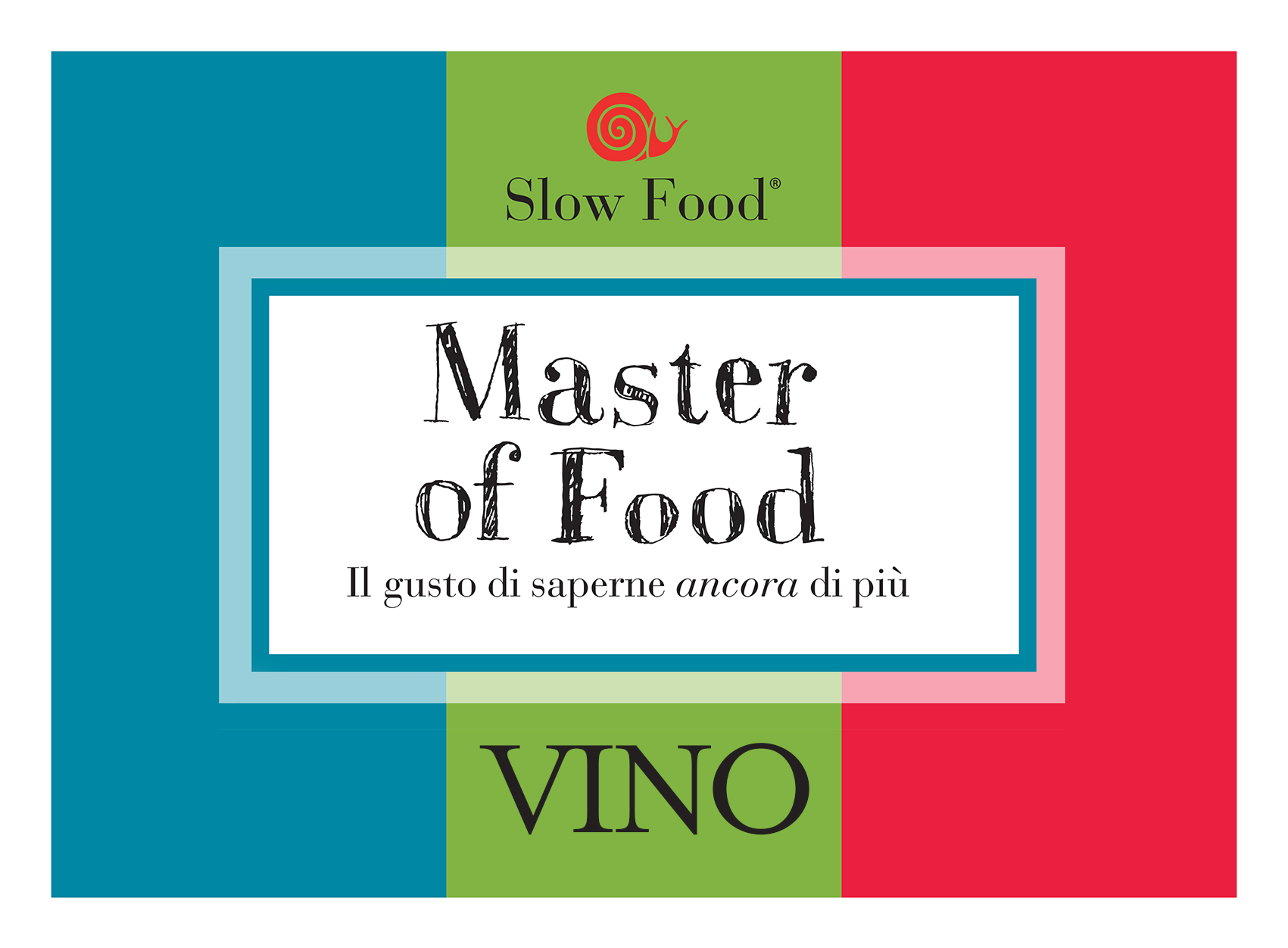 Master of Food Il Vino