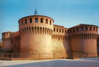 Rocca Riolo Terme