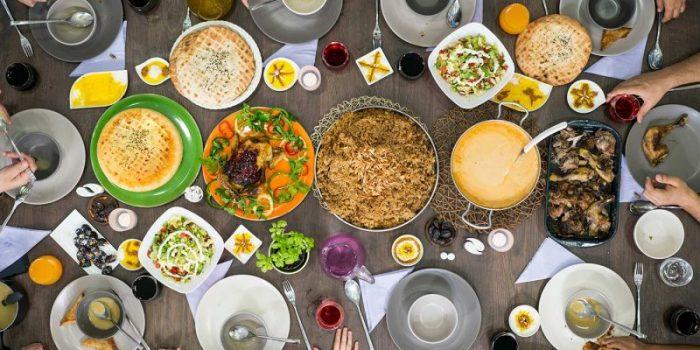 Corso di cucina egiziana