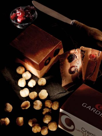 Cioccolato Gardini